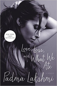 Love, Loss, and What We Ate