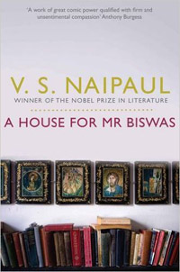 A House for Mr Biswas