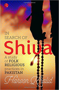 In Search of Shiva