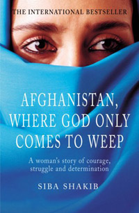 Afghanistan, Where God Only Comes to Weep