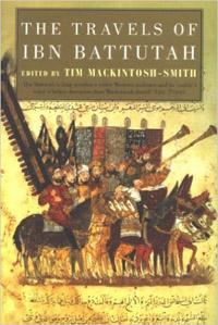 Travels of Ibn Battutah