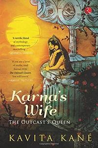 Karna's Wife